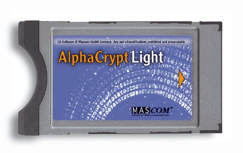 Markenprodukt Alpha-Crypt Light