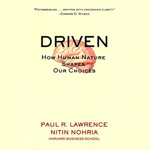 Driven  Audiolibri