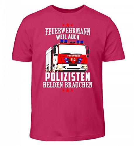 Feuerwehr Frauen Verschiedene Shirtee Motiv Farben · Spruch · Shirt Hochwertiges T · Shirt für Sorbet Kinder Geschenkidee Feuerwehrmänner Aufdruck HIrqfvRI