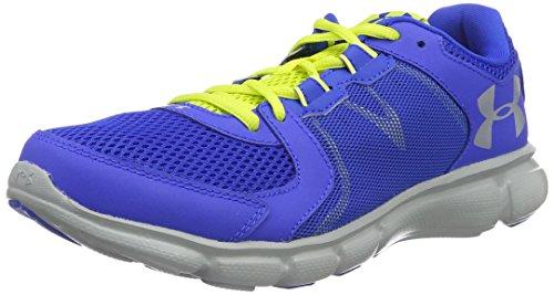 Sous Armourthrill 2 - Scarpe Running Uomo Blu (ultra Bleu)