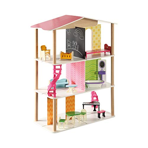 Small Foot 7809 Charlotte Doll's House