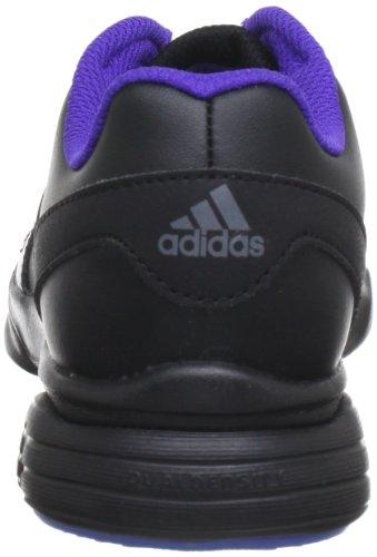 adidas Performance  Sumbrah 2,  Scarpe da ginnastica donna nero (Noir - Schwarz (Black 1 / Blast Purple F13 / Night Met. F13))