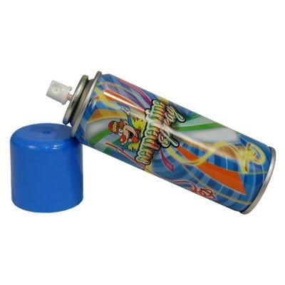 Luftschlangenspray