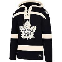47 Brand NHL Toronto Maple Leafs Lacer Hoody Jersey Trickot Kaputzenpullover Forty Seven
