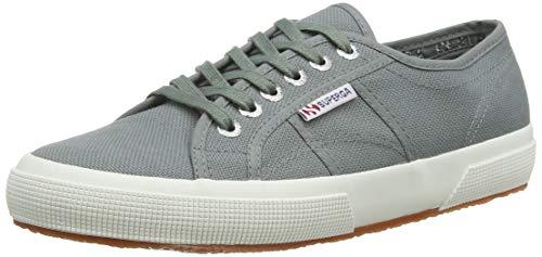 Superga 2750-cotu Classic, Unisex Adult's Fashion Low-Top Trainers, Gray (Grey Sage M38), 5 UK (38 EU)