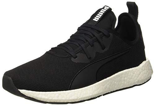 Puma Nrgy Neko Sport Wn's, Scarpe Running Donna, Nero Black White, 37 EU