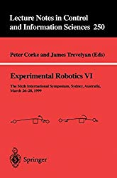 Experimental Robotics Vi (Lecture Notes in Control and Information Sciences)