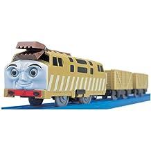 Plarail - THOMAS & FRIENDS: TS-09 Plarail Diesel 10 (Model Train) (japan import)
