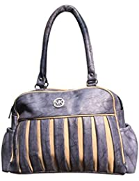 Latest Beautiful Stylish Partywear Casual Daily Hand Bag / Shoulder Bag For Women, Ladies And Girls By URBAN INTERIA