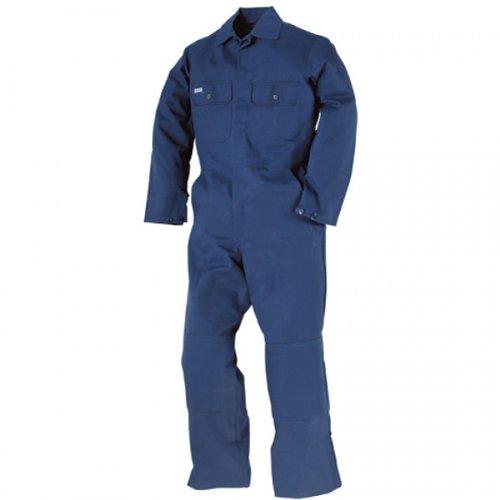 Blakläder Overall Arbeitsanzug 6151 100% Baumwolle 110 Marineblau