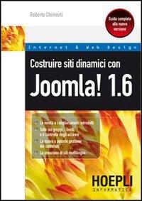 Costruire siti dinamici con Joomla 1.6!