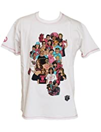 T-shirt Rugby - Collection officielle - STADE Français PARIS - TOP 14 - Taille adulte Homme