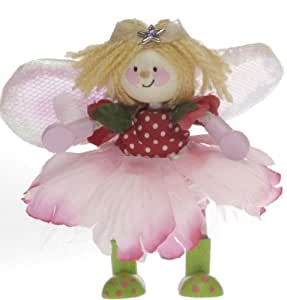 Le Toy Van - Fairyland Sweetpea Fairy Doll