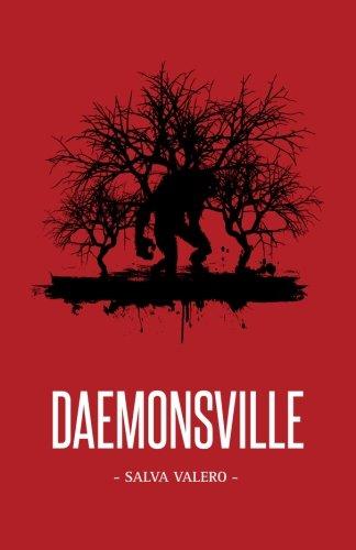 DaemonsVille por Salva Valero