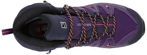 Salomon X Ultra 3 Mid Gore-Tex Women's Outdoor Stivali - SS18 Viola