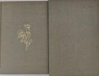 Bibliography of the Golden Cockerel Press, 1921-1949
