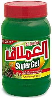 Al-Emlaq Super Gel 500 gm Pine(Pack of 1)