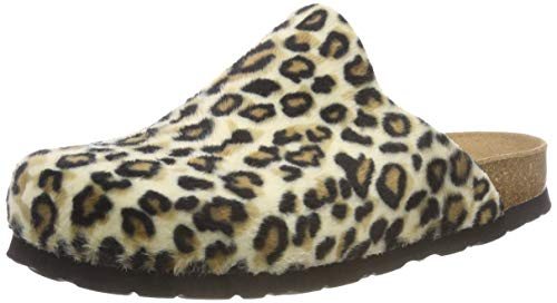 Rohde Damen Alba Pantoffeln, Beige (Sahara 16), 38 EU