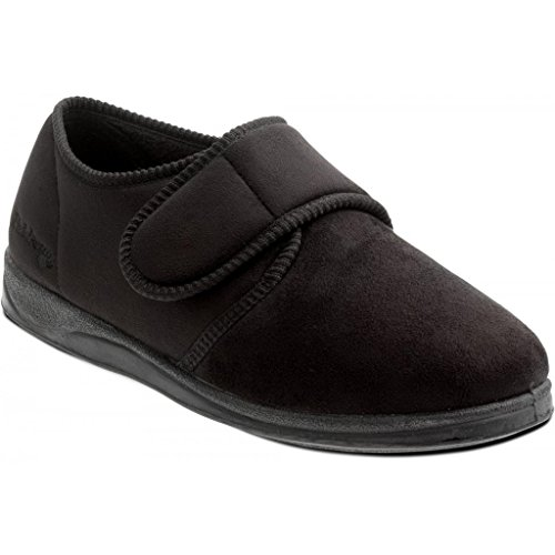 Padders , Chaussons pour homme Noir