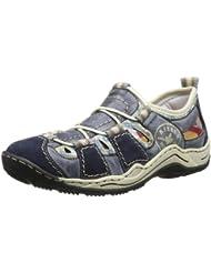 Rieker L0556 Damen Sneakers