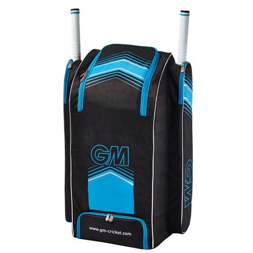 gunn-moore-707-duffle-cricket-backpack-rucksack-bag-black-blue-4179
