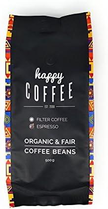 Die besten Fairtrade Kaffees im Vergleich