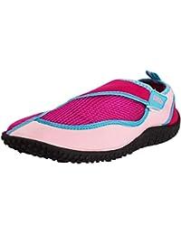 AQUA-SPEED Aqua Zapatos - Zapatos De Agua Para La Playa - Mar - Lago - Zapatillas Ideal Como Protección Para Los Pies - #As26