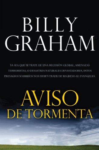 Aviso de tormenta por Billy Graham