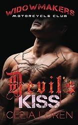 Devil's Kiss (Widowmakers Motorcycle Club) (Vegas Titans Series) (Volume 4) by Celia Loren (2014-07-08)
