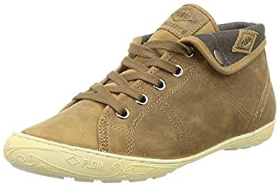 Palladium Gaetane Clp, Sneakers Hautes femme