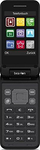 Image of Classic Line C400 Dual-SIM, schwarz