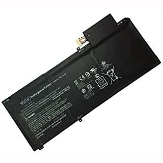 amsahr 11.4 V 42 Wh Replacement Battery for HP ML03XL/814277-005/813999-1C1/Spectre X2 12-a000/a001dx