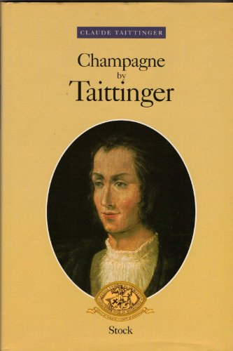 Champagne by Taittinger (version anglaise)
