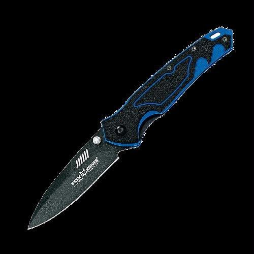 FOX HARRIER G10 BLACK BLUE (482G10)