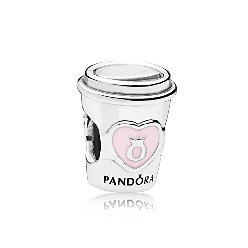 Pandora Damen -Bead Charms 925 Sterlingsilber 797185EN160