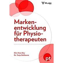 Markenentwicklung für Physiotherapeuten