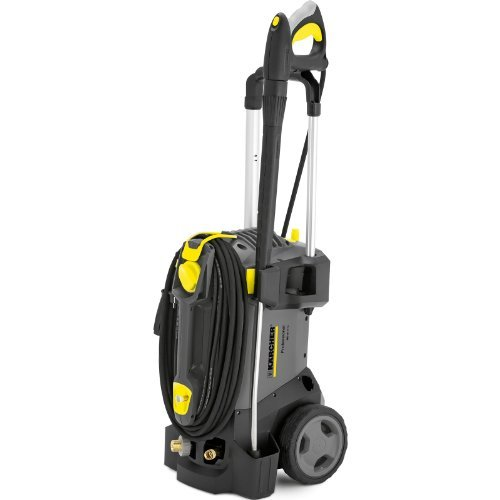 KARCHER HD6/13C Plus Professional Hochdruckreiniger 240V ** UK-Stecker mit Adapter geliefert **