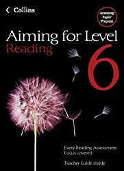 Aiming For - Levels 6 Reading: Student Book
