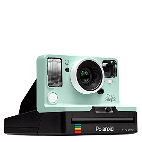 Polaroid Originals - 9007 - Sofortbildkamera OneStep 2 ViewFinder Mint