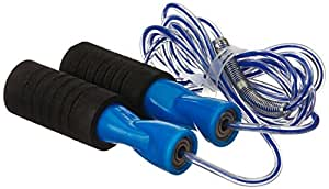 Vicky Jump Rope Ball Bearing Super (Blue)