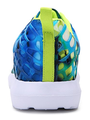 Maylen Hughes , Baskets pour homme green