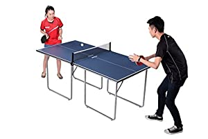 Joola Midsize Tennis Table Review 2018 by Joola