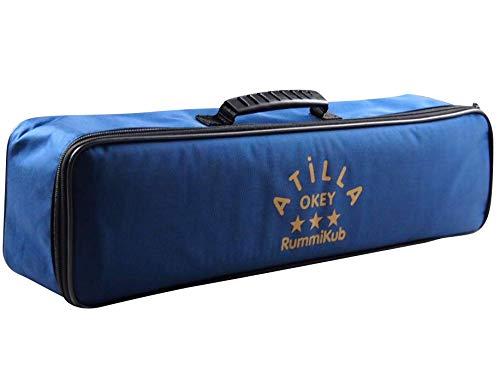 Atilla Okey - Bolsa Transporte Okey & Rummikub Juegos