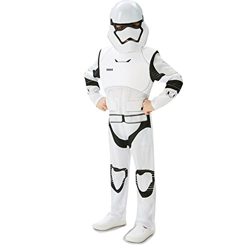 Rubie's 3620268 - EP7 Stormtrooper deluxe child, L -