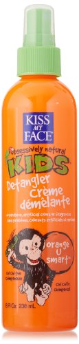 Kiss My Face Soin démêlant à l'Orange formule U Smart , 235 ml