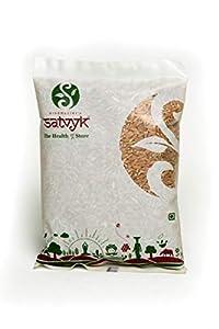 Set of 3-Organic Emmer wheat-1kg(3kg)- Khapli Wheat