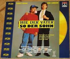 Bild von Wie der Vater so der Sohn (Laserdisc)