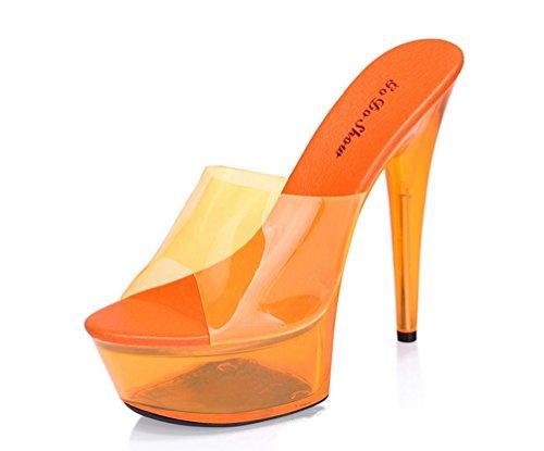 zpl-pleaser-scarpa-con-tacco-da-donna-orange-35