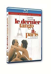 Dernier tango à Paris [Version intégrale non censurée]