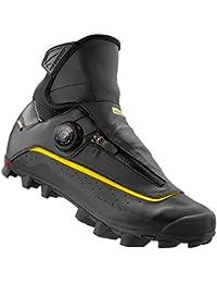 Mavic Crossride XL Elite proteggere mountain bike da uomo scarpe da ciclismo, Uomo, L377941007, Black/White, Taglia 7